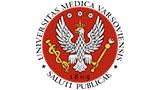 Warszawski Uniwersytet Medyczny logo