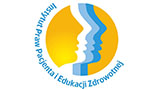 Instytut Praw Pacjenta i Edukacji Zdrowotnej - logo