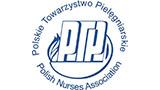 Polskie Towarzystwo Pielęgniarskie logo