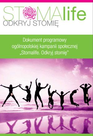 dokument programowy stomalife odkryj stomię