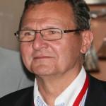 prof. dr hab. n. med. Piotr Krokowicz