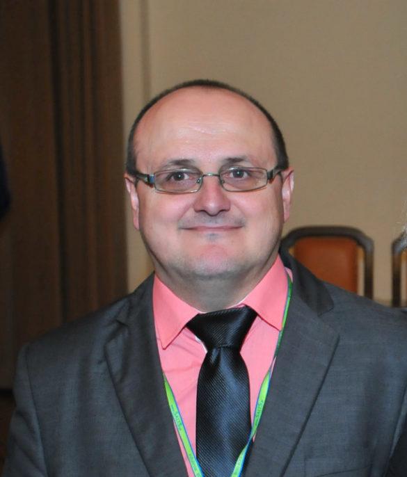 Andrzej Piwowarski stomik
