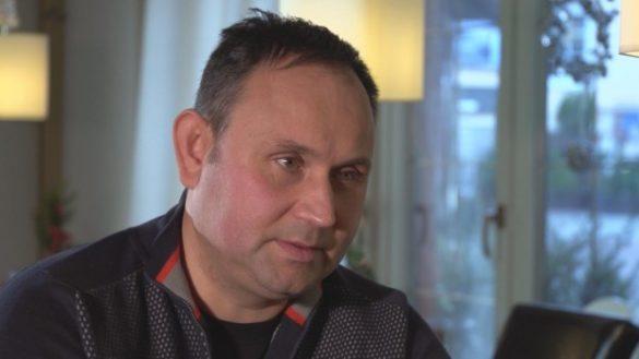Piotr Lasociński stomik