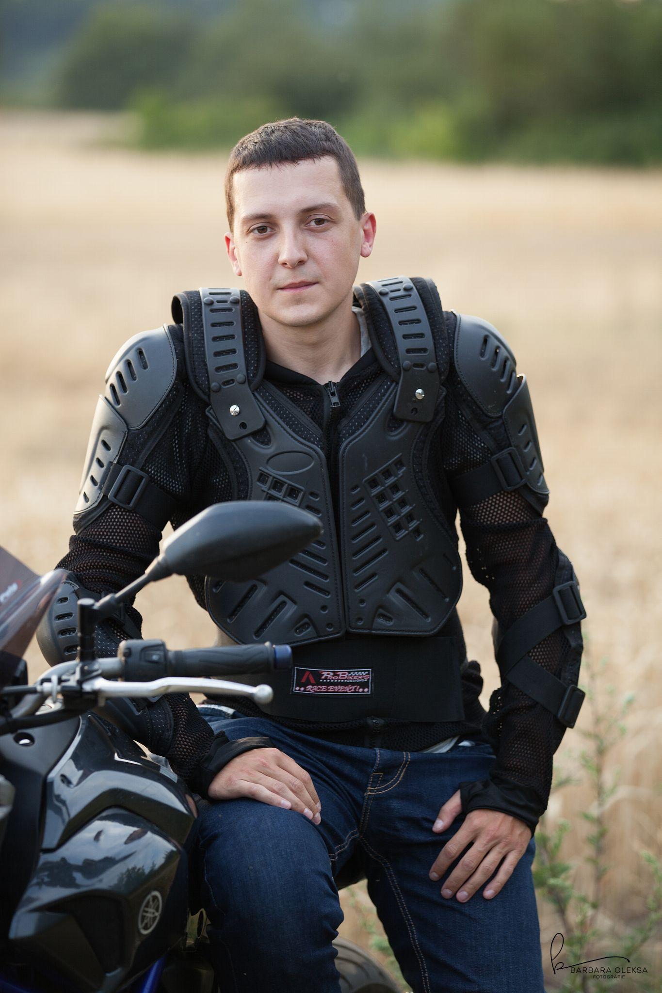 Szymon Bogdanowicz